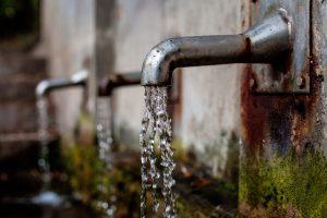 Mineralwasser - Brunnen