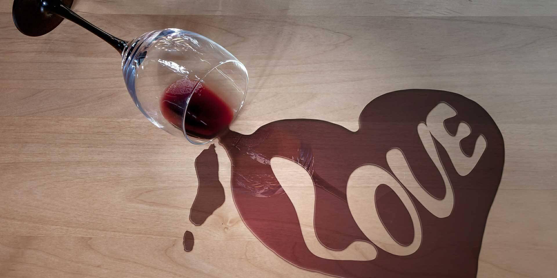 Weinliebhaber, Weinkenner und Weinwissen