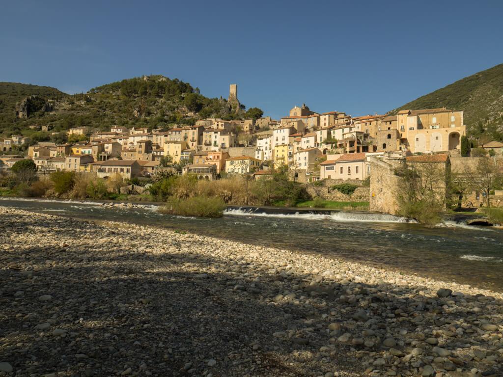 St-Chinian - Reise in eine aufstrebende Weinregion im südfranzösischen Languedoc