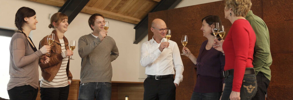 Kunden- und Mitarbeiter-Events - Wie Sie rund um das Thema Wein attraktive Veranstaltungsformate für Ihr Unternehmen finden