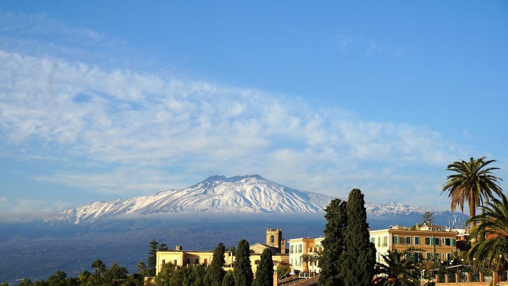 Weinempfehlungen Sizilien