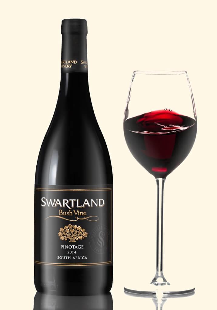 Rotwein Typen Flasche Glas