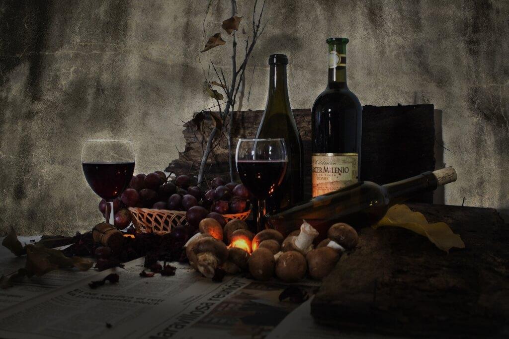 Rotwein-Typen - für jeden Anlass den passenden Wein (Teil 3)