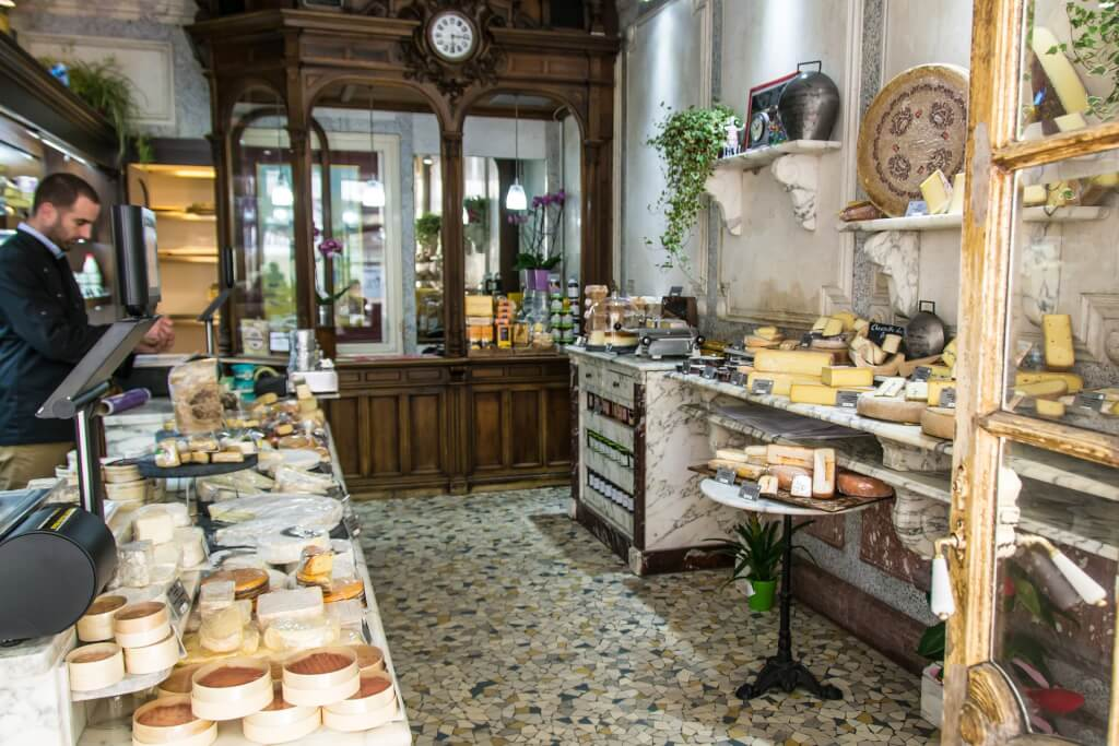 Wein zum Käse - erfahre die Kriterien für begeisternde Pairings