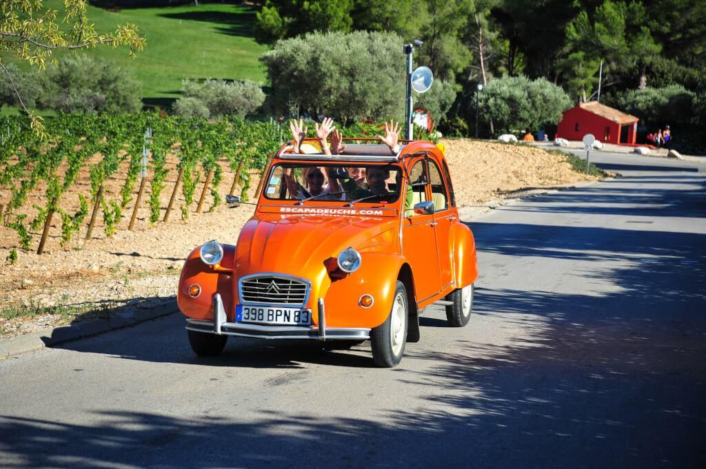 Bandol – der große Rote von der Côte d'Azur