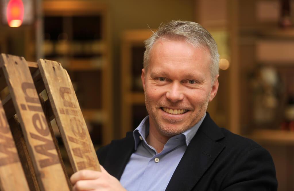 Marian KOPP Lauffener Weingaertner aktiv