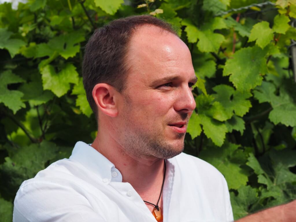 Andreas Schumann1