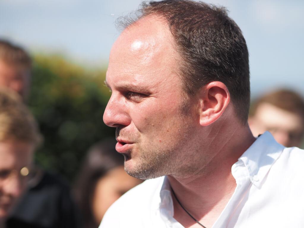 Andreas Schumann - ein Leben für die Biodynamie
