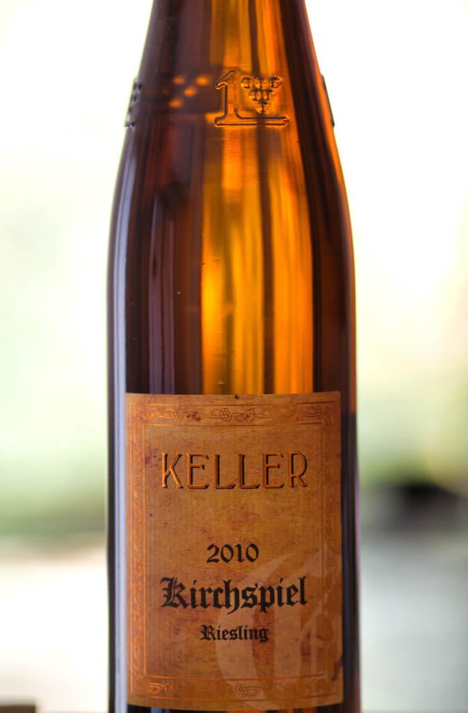 Julia Keller Kirchspiel