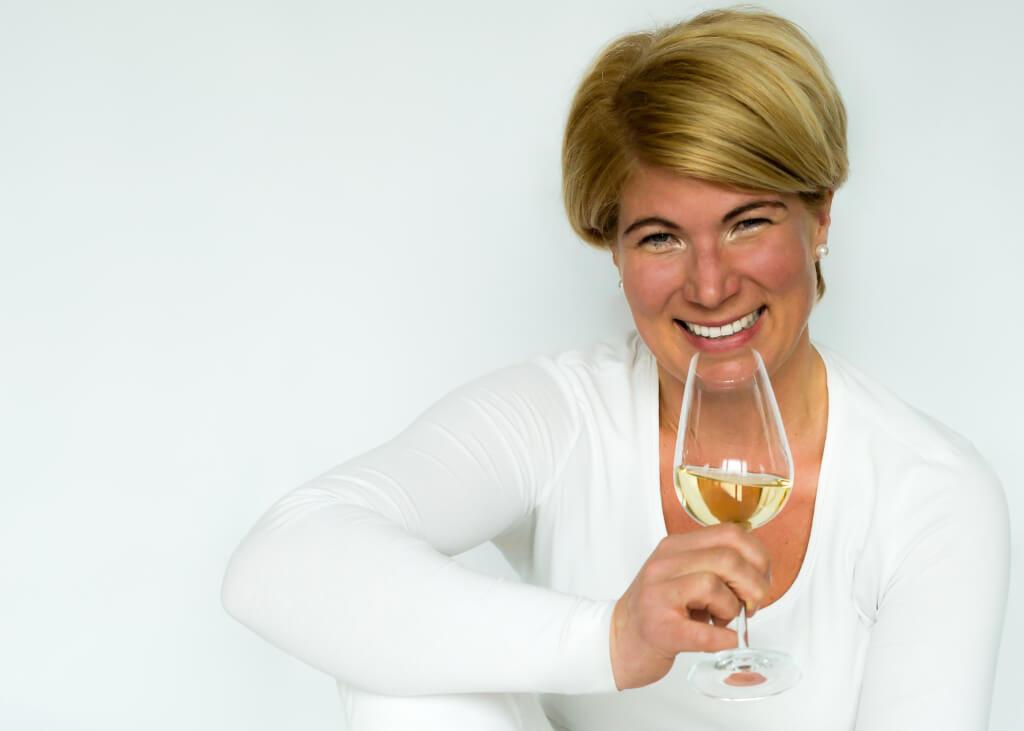 Tina Pfaffmann - eigensinnig, fröhlich und voller Lebensfreude