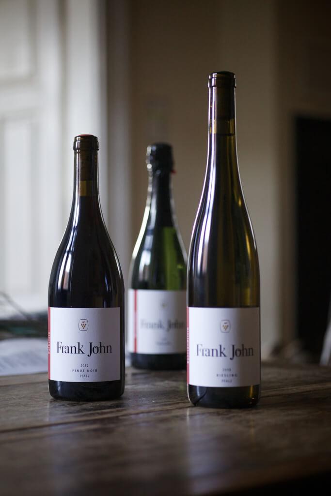 frank john flaschen