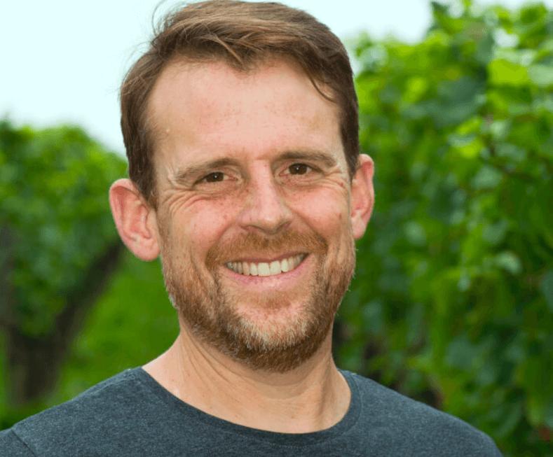 Boris Kranz - der Kalmit-Dompteur aus der Südpfalz im Podcast-Interview