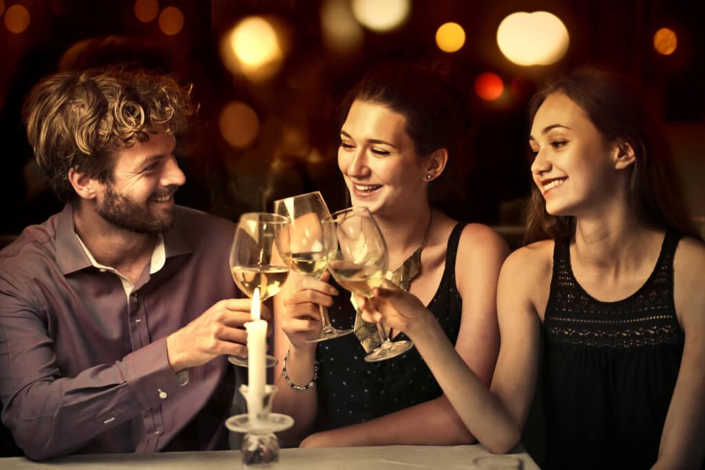 Weinempfehlungen für Neugierige - Underdogs und Unbekannte Juwele