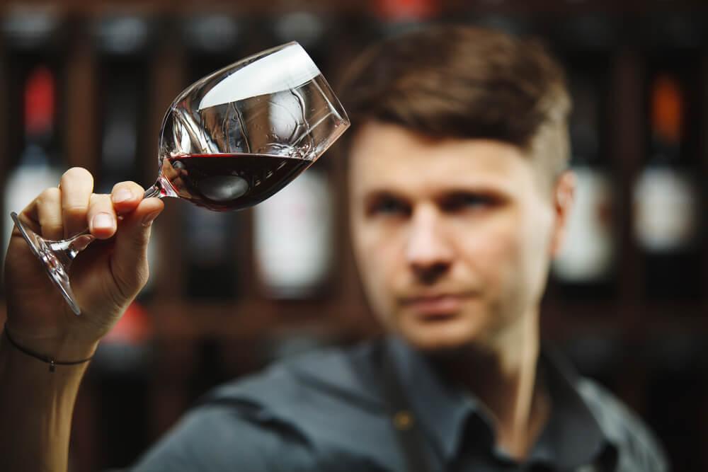 Gespür für Wein - Wein trinken und beurteilen wie die Profis