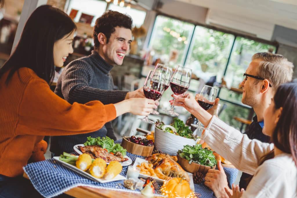 Online Weinverkostungen und Online Weinparty