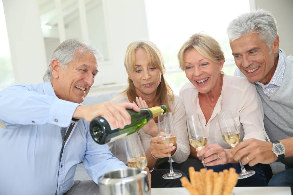 Online Weinverkostung und Online Weinparty 4