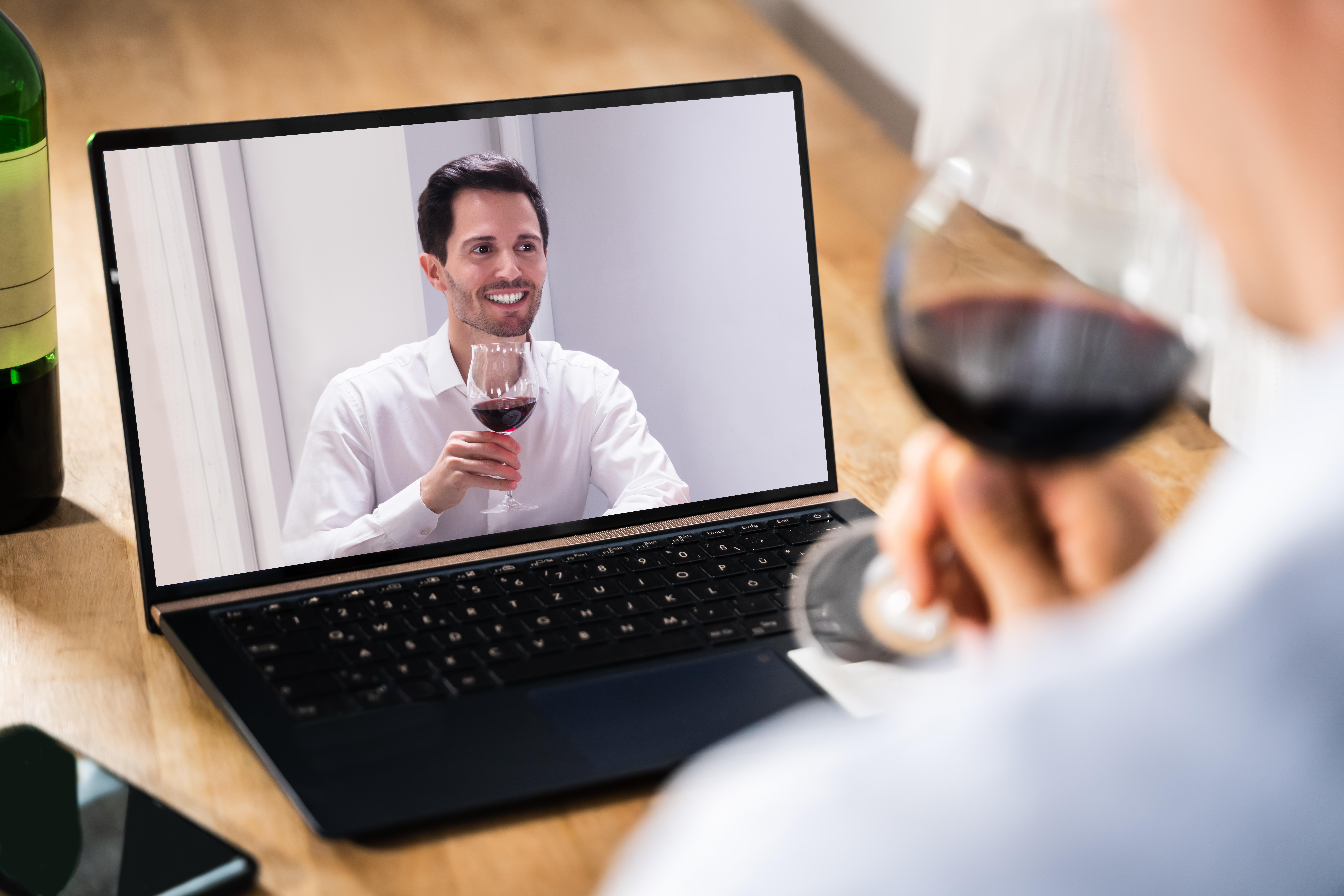 Online Weinverkostung und Online Weinparty 5