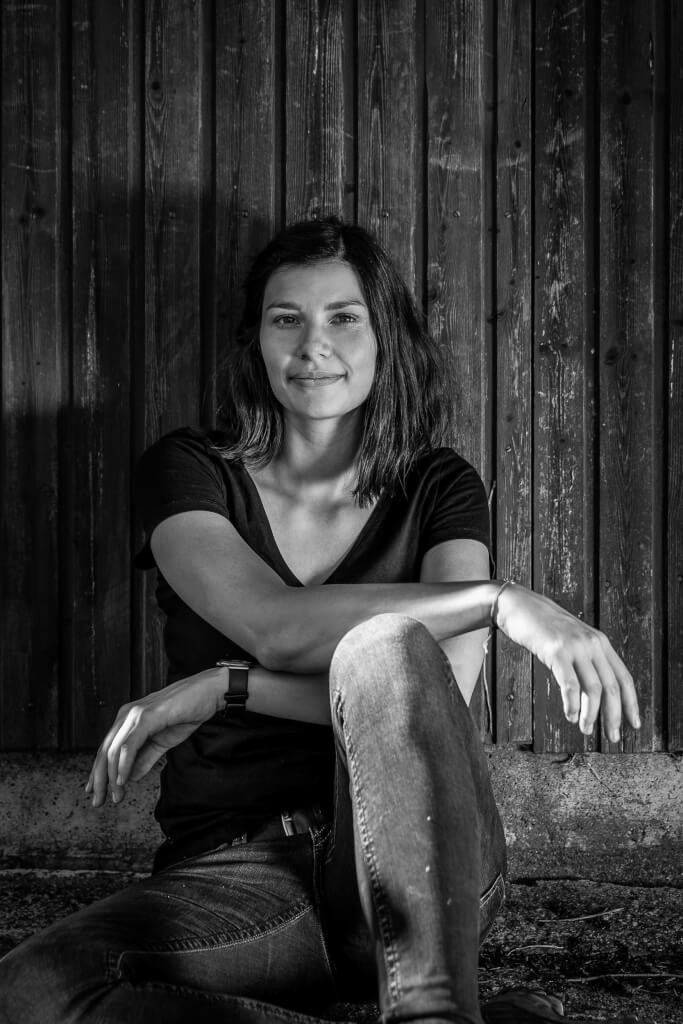 Laura Seufert - Iphofen und der Silvaner haben neues Gesicht