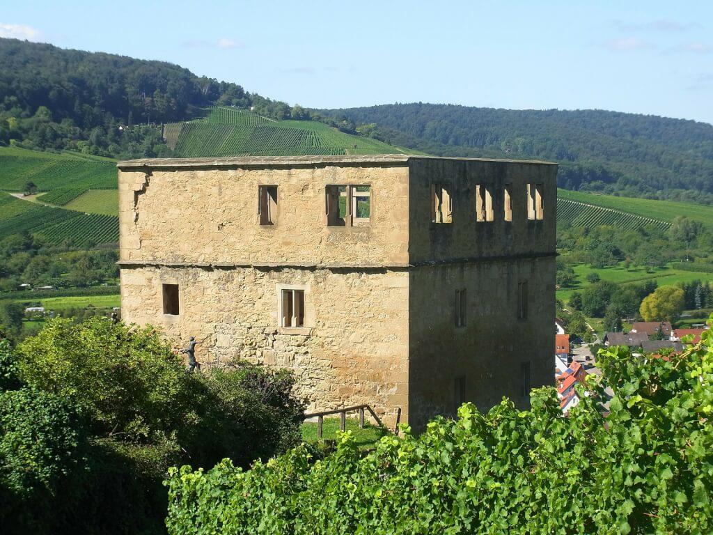 y castle 54746 1920