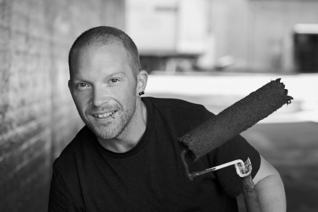 Moritz Haidle - der kreative Remstaler Jungwinzer auf Biodyn-Kurs
