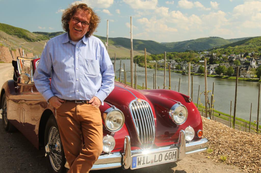 Ernst Loosen 03 30x20cm 300dpi C Dr Loosen photo Miran Kegl