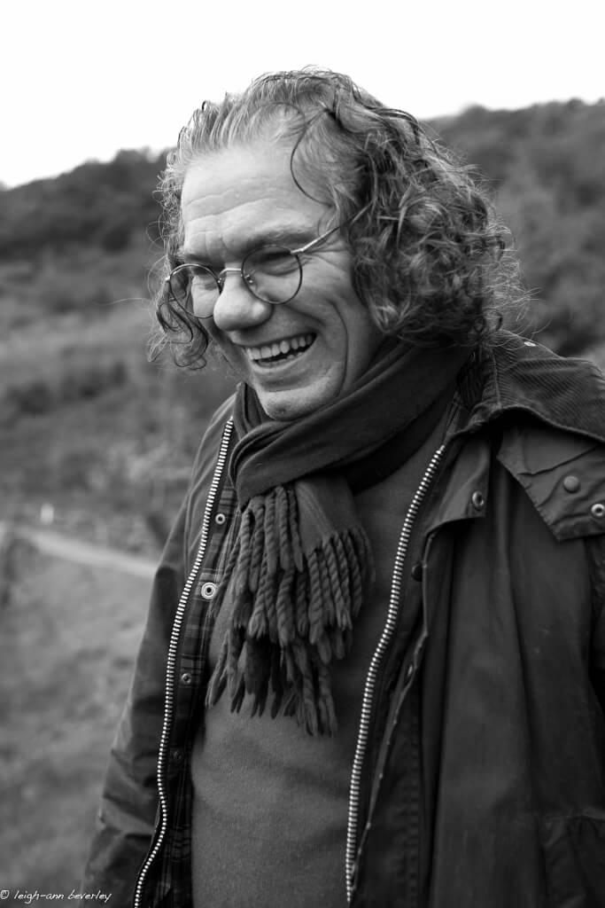 Ernst Loosen - das Gesicht des Deutschen Rieslings in der ganzen Welt