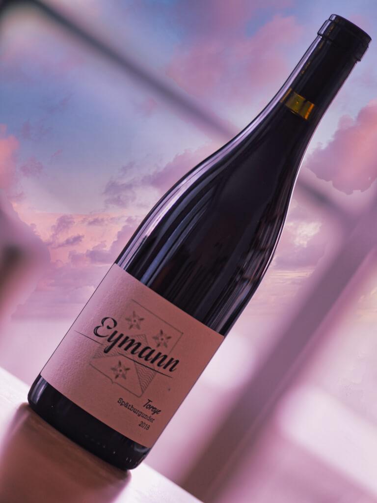Vincent Eymann Pinot