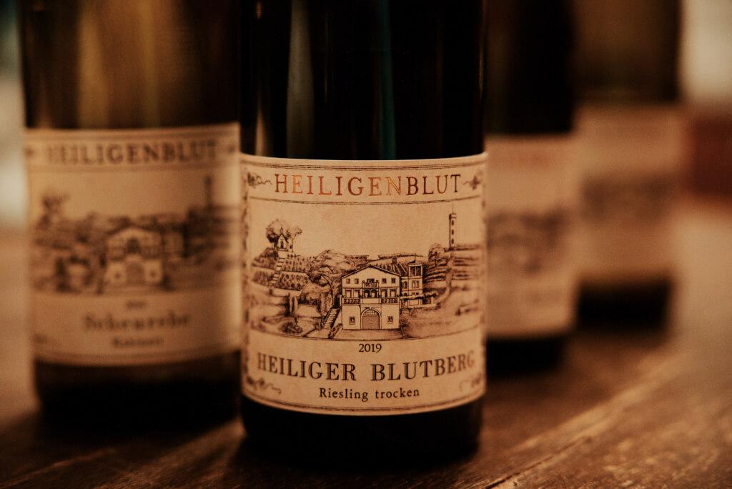 Weingut Heiligenblut