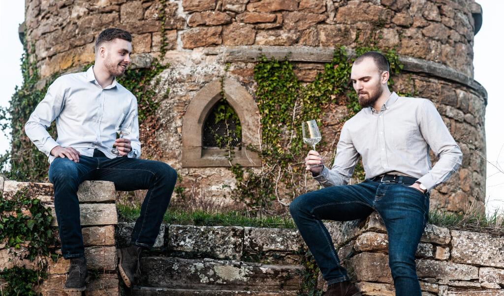 Weingut Heiligenblut - famoser Start in eine vielversprechende Zukunft