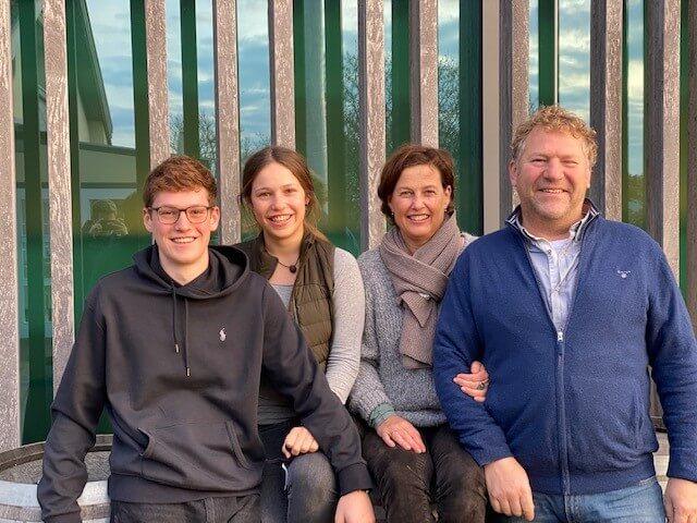 Ludwig Knoll Familie2