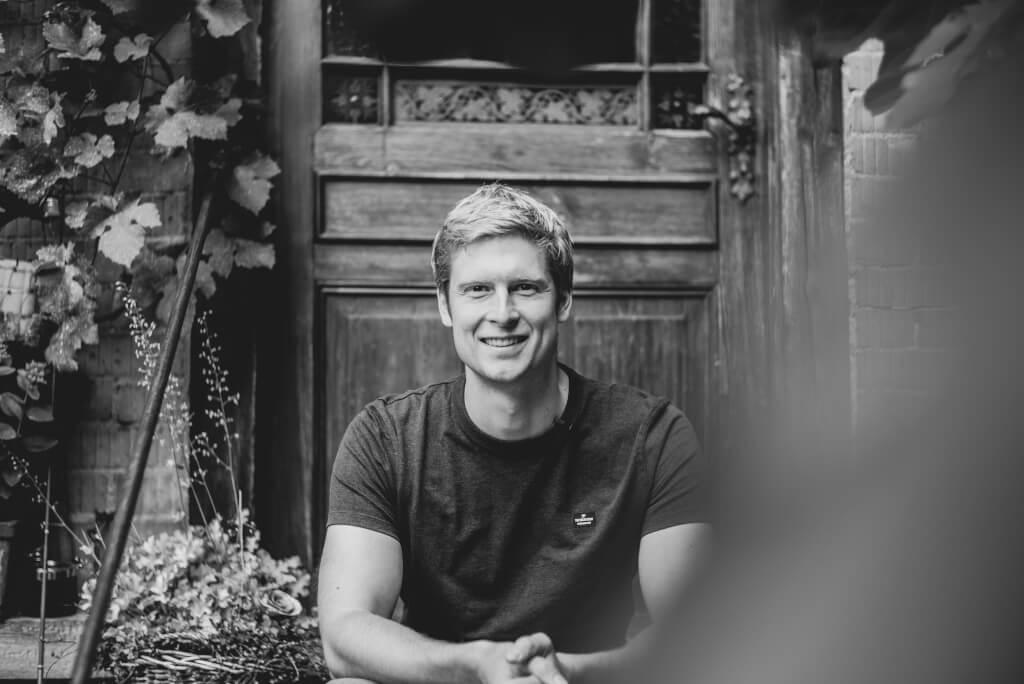 Weingut Dr. Wehrheim - Podcast-Interview mit dem Juniorchef Franz Wehrheim