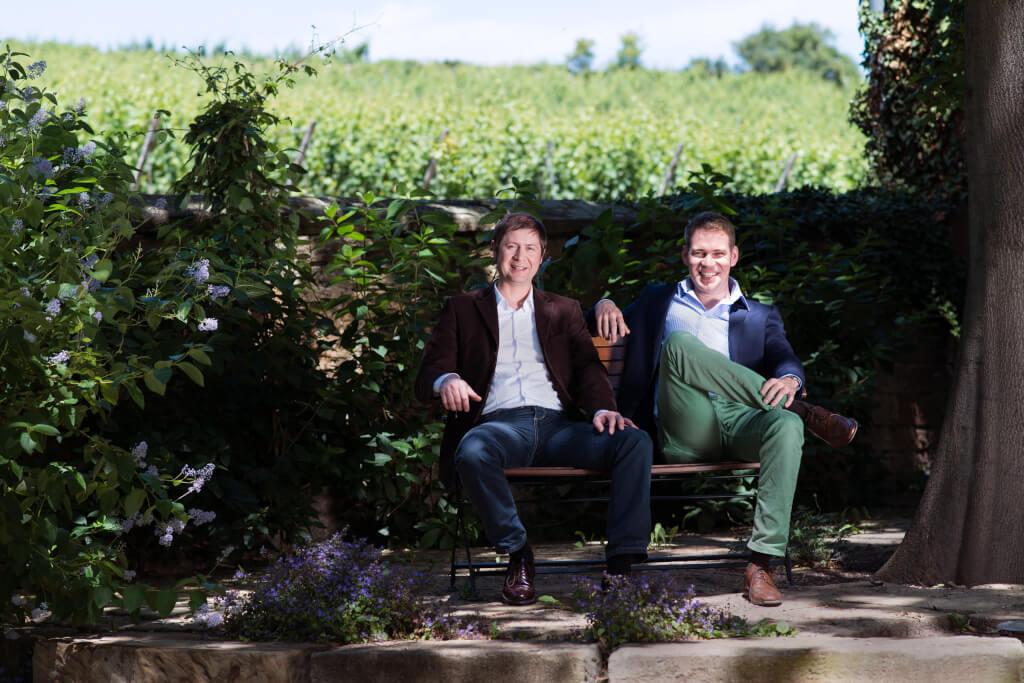 Weingut von Winning - provokant klassisch Oldschool