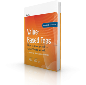 Value-Based-Fees