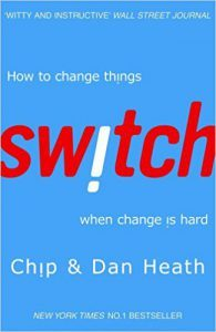 Chip und Dan Heath: Switch