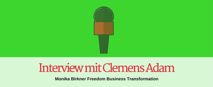[UPDATE]Interview mit Clemens Adam zum Online-Business im B2B-Bereich (FBP007)