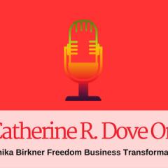 Verkaufsfähiges Business durch Online-Kurse: Interview mit Catherine R. Dove (Fallstudie)