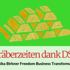 DSGVO: Chance für Ihr Geschäftsmodell - Productized Service und mehr