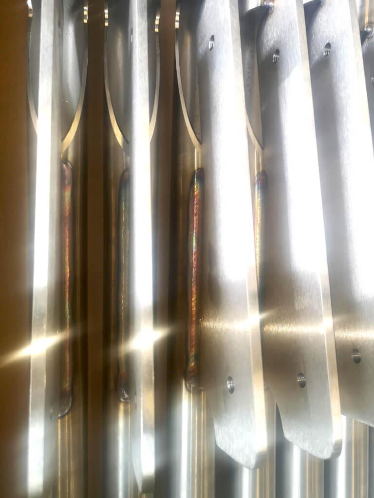 handstangen 15085 schweissen