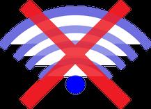 Eine Woche ohne Internet