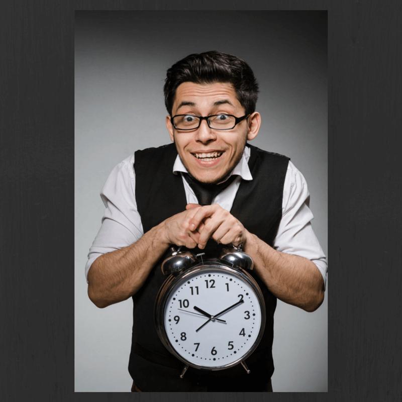 6 Gründe – sich Zeit für Zeitmanagement zu nehmen