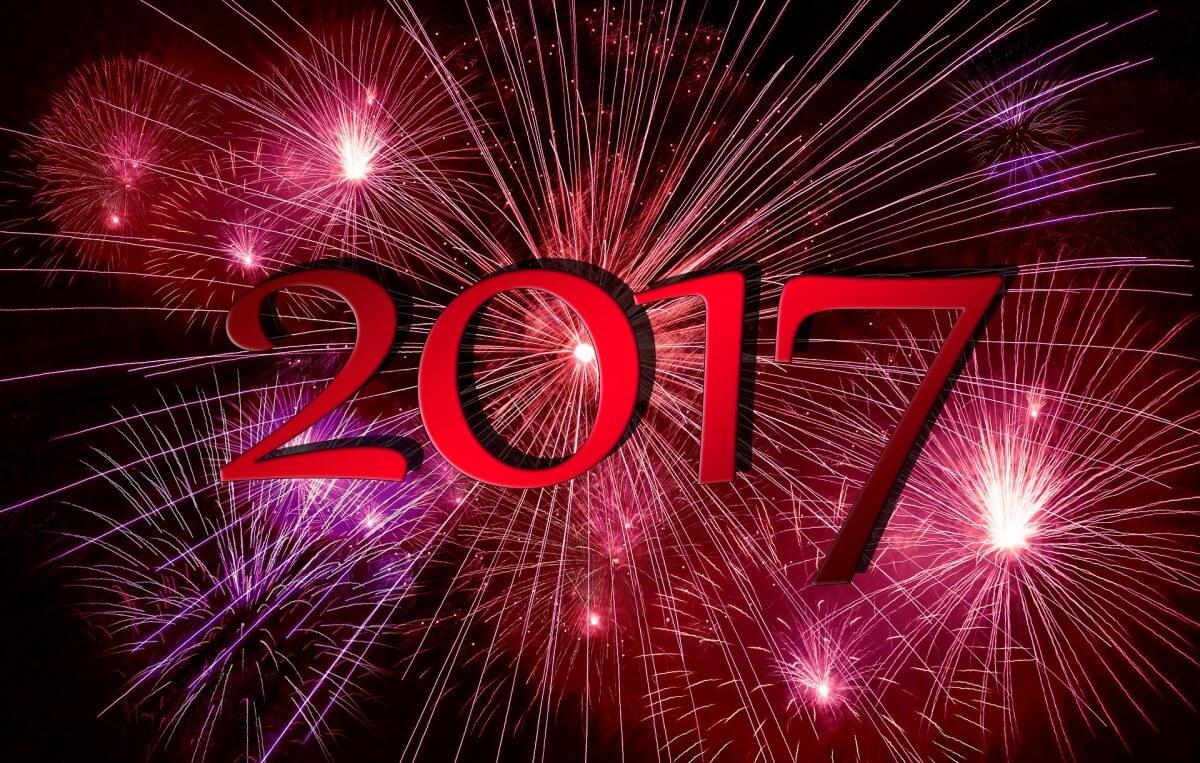 5 Fragen, die du dir stellen solltest, bevor du deine Neujahrsvorsätze 2017 festlegst