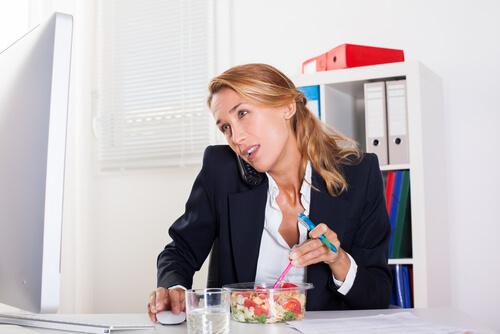 Mittagsrituale: Wie du richtig Pause machst