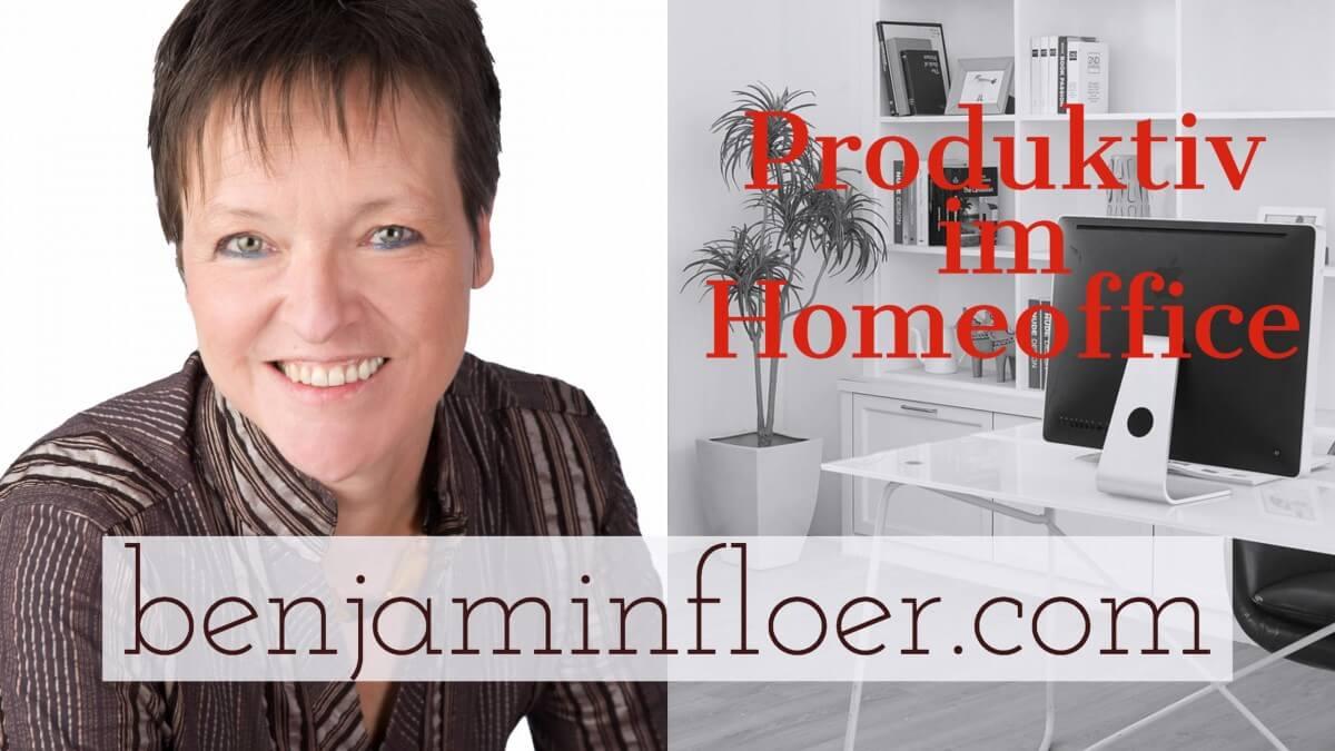 Abenteuer Home-Office Vorteile und Nachteile - ein Interview mit Claudia Kauscheder
