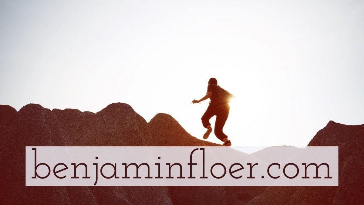 #einfachmachen: Wie du schnell ins Umsetzen kommst