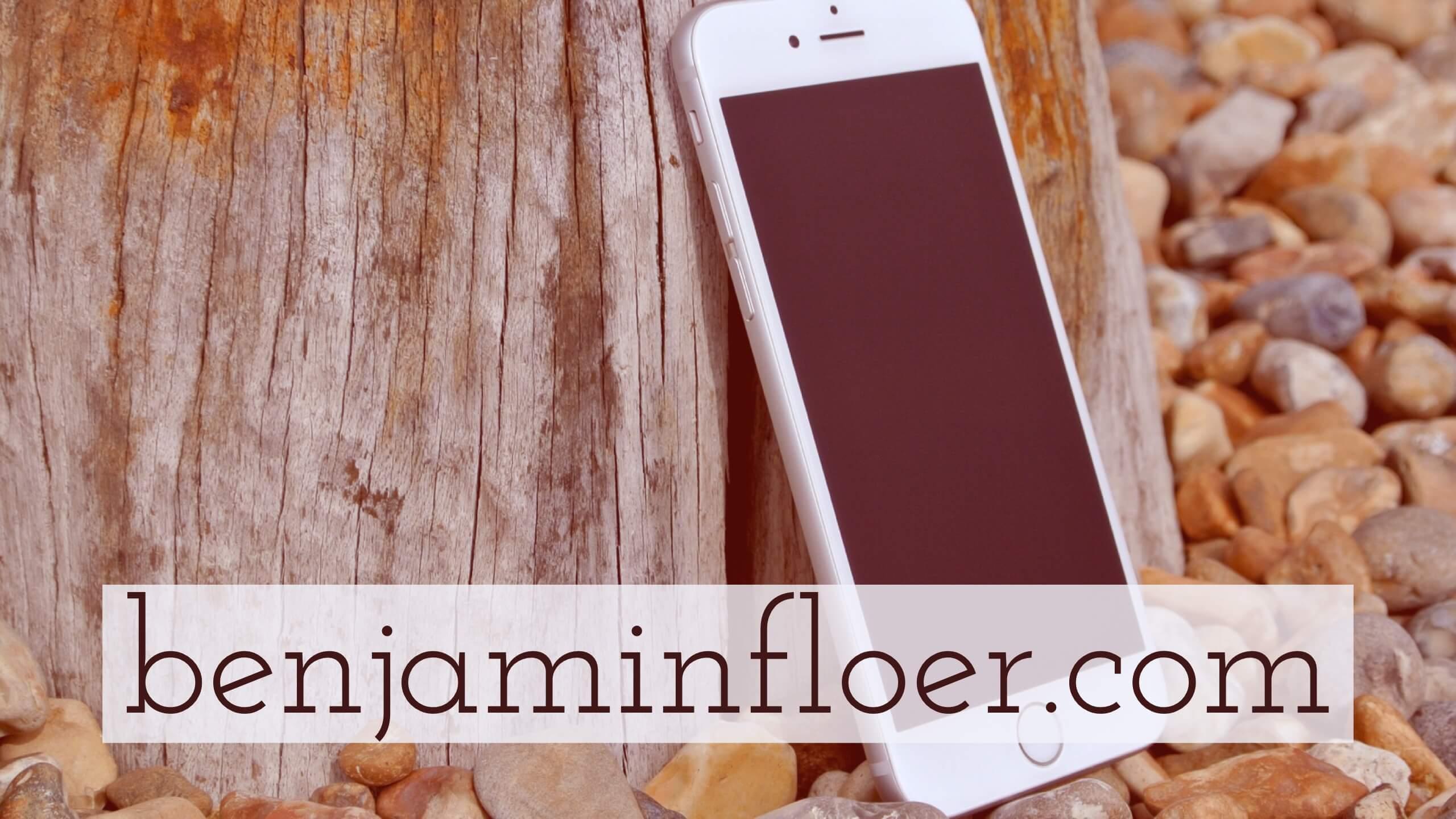 Apps die dir helfen deinen Fokus zu finden