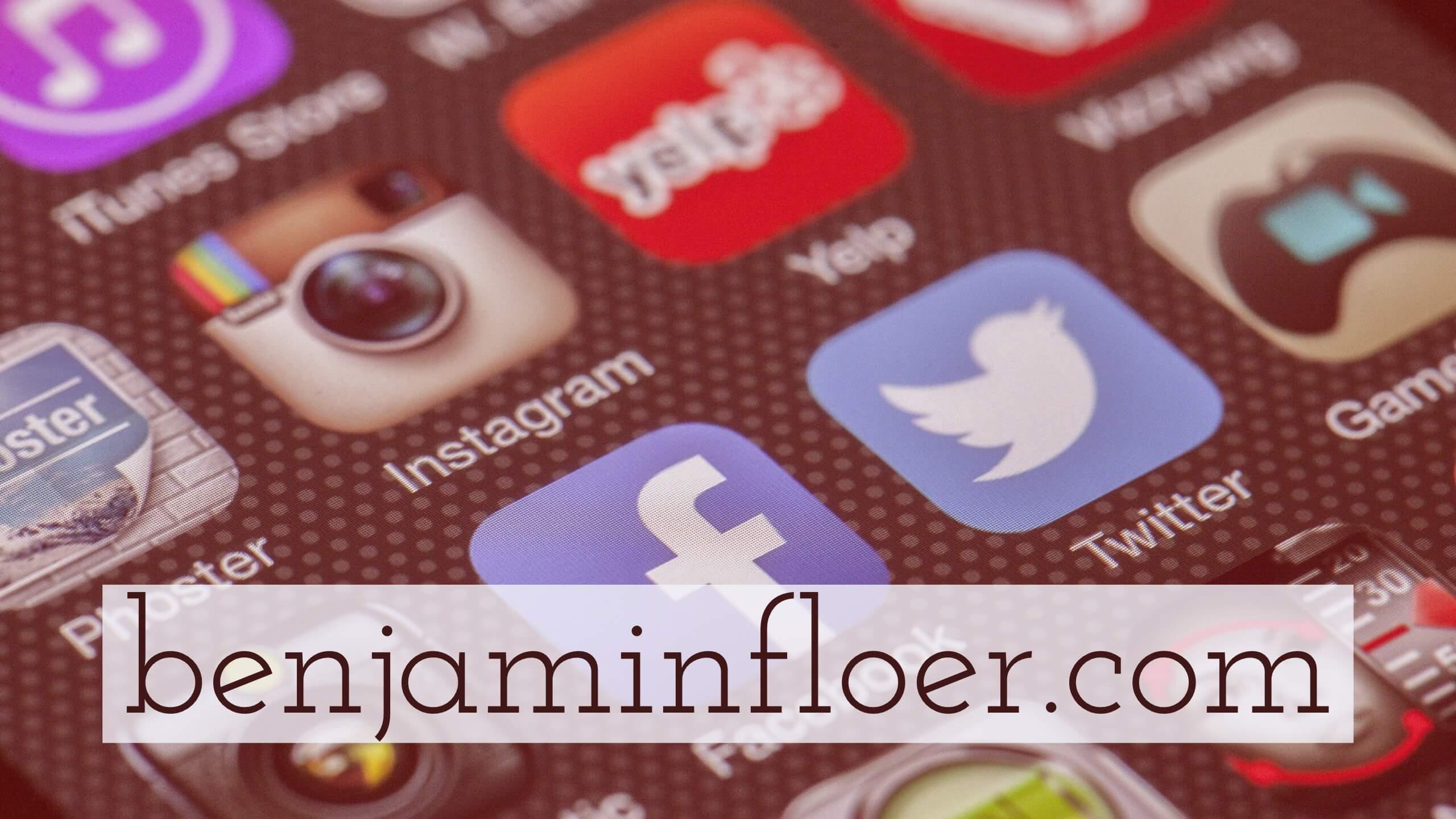 Wie dich dein Smartphone noch produktiver macht – Auswertung Blogparade