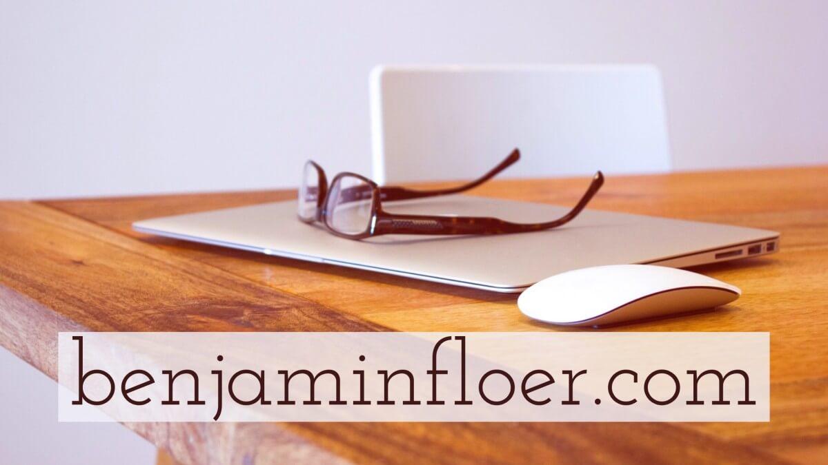 Minimalismus der Zündstoff deiner Produktivität