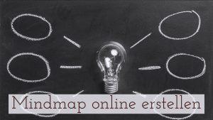 Mindmeister: Mindmap online erstellen - Ein Testbericht