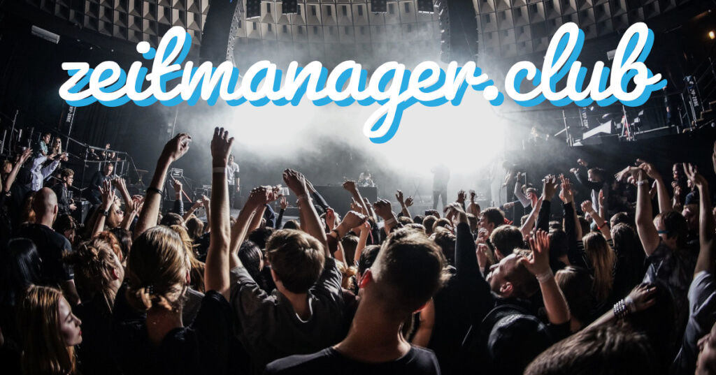 Zeitmanager.club
