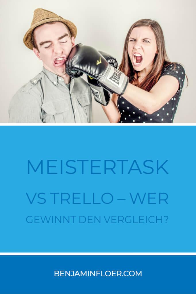 Meistertask Trello – Wer gewinnt den Vergleich?